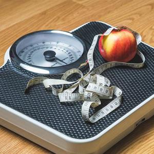 分类图片 体重控制