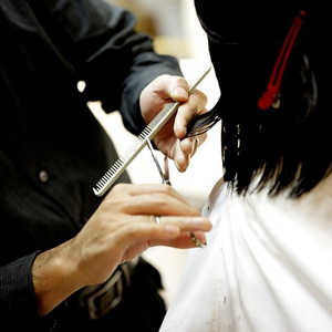 分类图片 头发护理