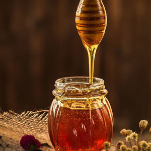 Picture for category Manuka Honey
