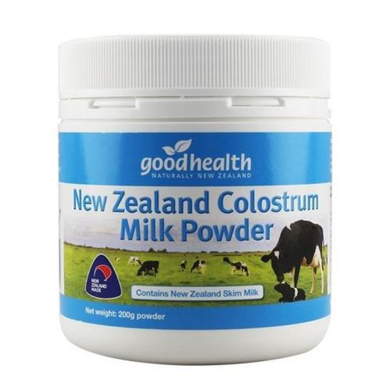 纽诺保健品 - Goodhealth Colostrum Milk Powder 200g