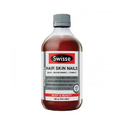 Swisse Hair Skin Nails 500ml