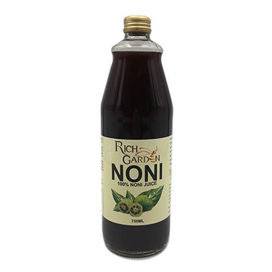 Rich Garden Noni 100% noni juice 750ml