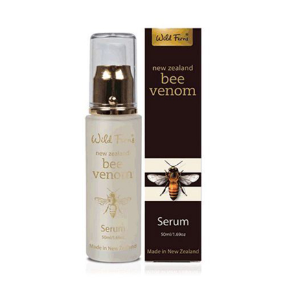 Parrs Bee Venom Serum with Manuka Honey 47ml