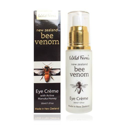 Parrs Bee Venom Eye Creme with Manuka Honey 30ml