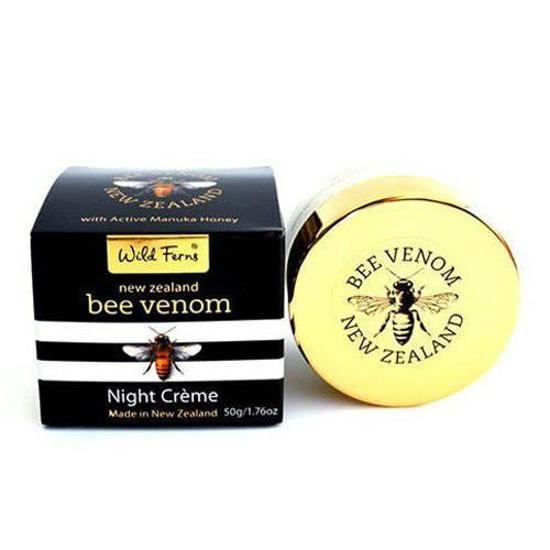 Bee Venom Night Creme 47g