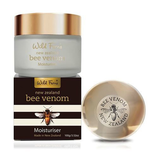 Parrs Bee Venom Moisturiser 100g