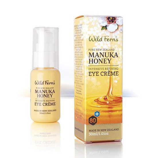 Parrs  Manuka Honey Eye Creme 30ml