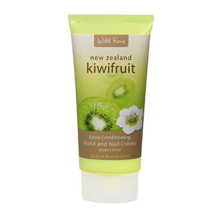 Parrs  Kiwifruit  Hand and Nail Creme 85ml