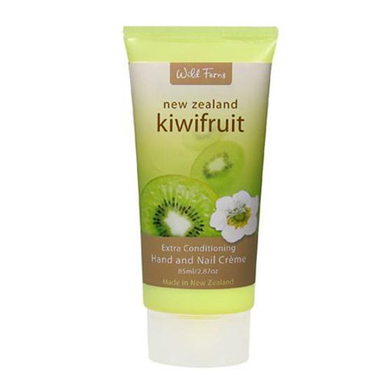 Parrs  Kiwifruit  Hand and Nail Creme 85ml