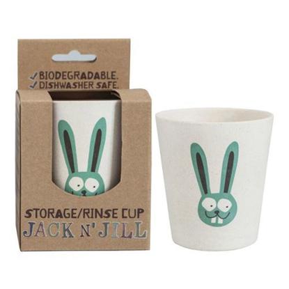 Jack N Jill Rinse Cup Bunny