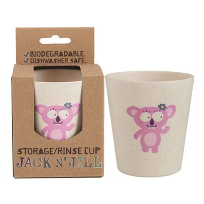 Jack N Jill Rinse Cup Koala