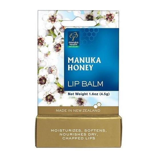 Manuka Health MGO™ 250+ Manuka Honey Lip Balm 4.5g
