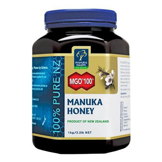 Manuka Health MGO™ 100+ Manuka Honey 1kg