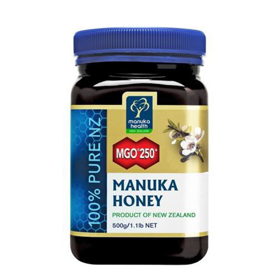 Manuka Health MGO™ 250+ Manuka Honey 500gm