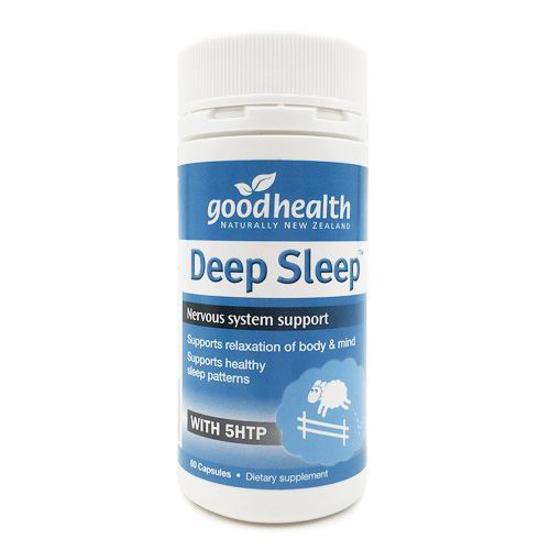 Goodhealth Deep sleep  60 caps