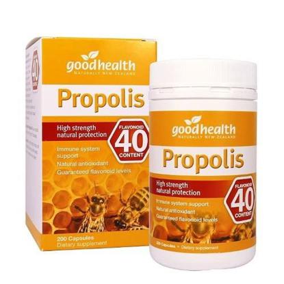 Goodhealth Propolis 40 Flavonoids 200 caps