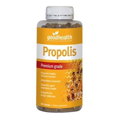Goodhealth Propolis Premium Grade 300 caps