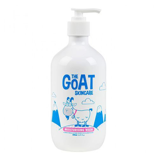 The Goat Skincare Moisturising Wash 500ml
