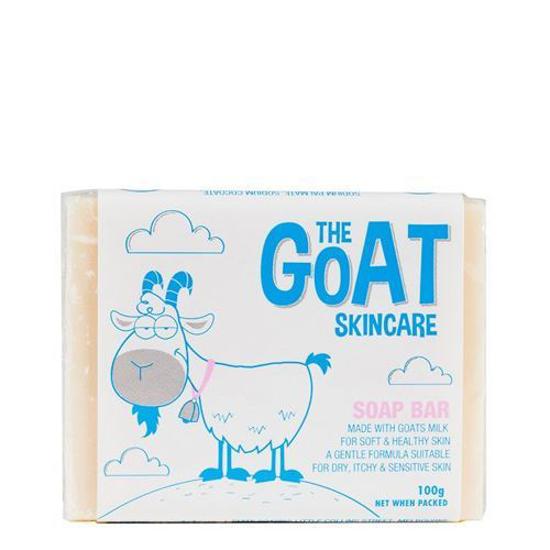 The Goat Skincare Soap Bar 100g