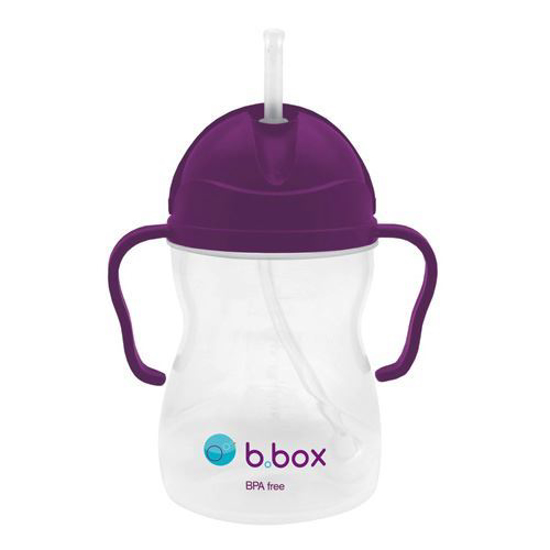 BBox Sippy Cup 6m+ Grape