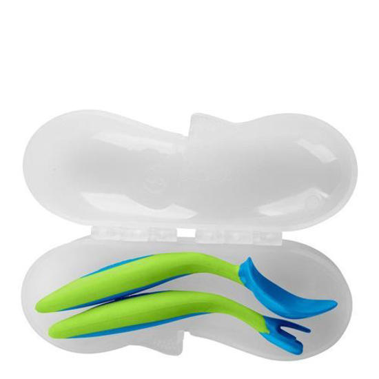 BBox Toddler Cutlery Set Ocean Breeze