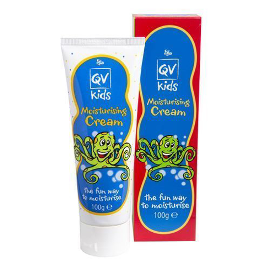Ego QV Kids Moisturising Cream 100g