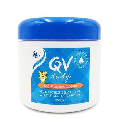 Ego QV Baby Moisturising Cream 250g