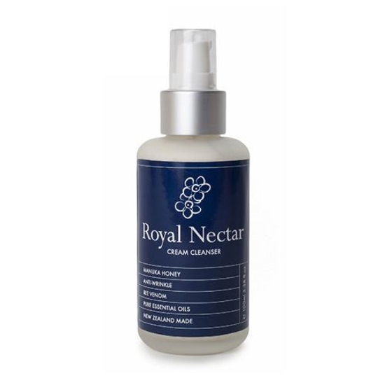 Royal Nectar Cream Cleanser 100ml