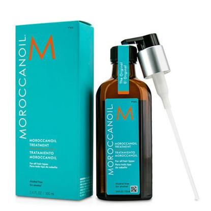 Moroccanoil Hair Treatment Oil 100ml