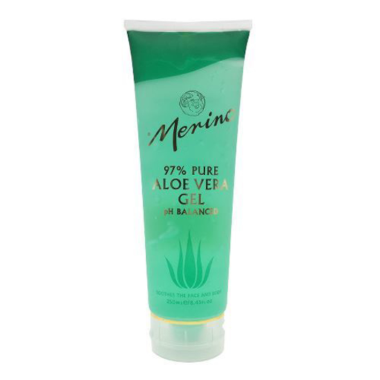 Merino 97% Pure Aloe Vera Gel 250ml