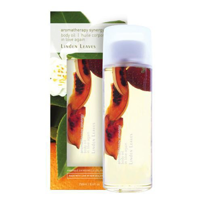 Linden Leaves In Love Again Body Oil 250ml