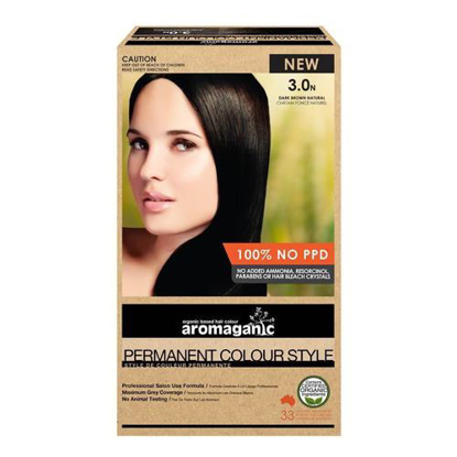 Aromaganic Permanent Colour Style 3.0N