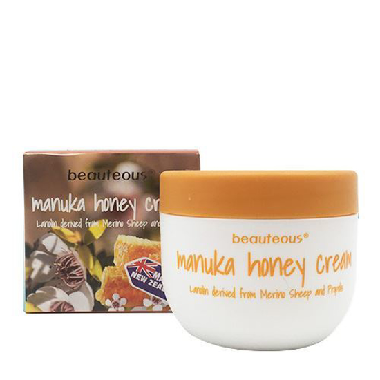 Beauteous Manuka Honey Cream 100g