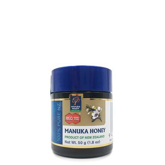 Manuka Health MGO™ 100+ Manuka Honey 50gm