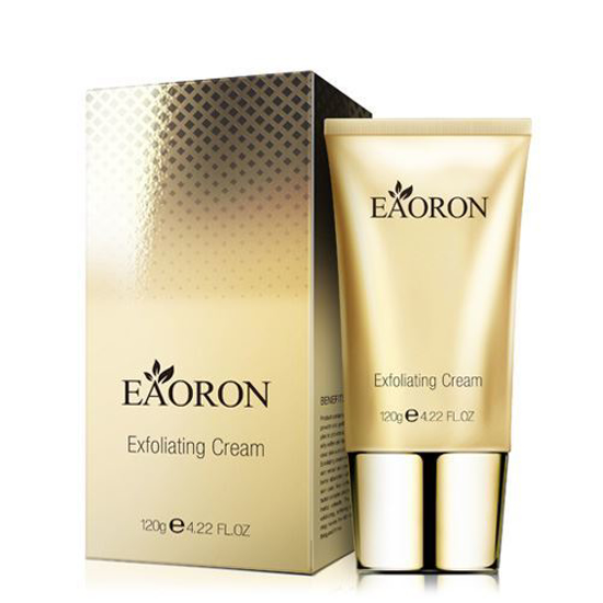 Eaoron Exfoliating Cream 120g