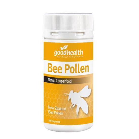 Goodhealth Bee Pollen 100 caps