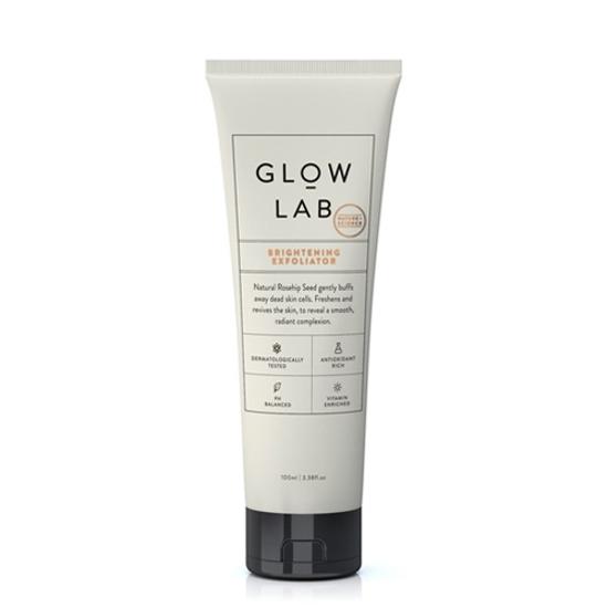 Glow Lab Brightening Exfoliator 100ml