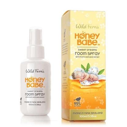 Wild Ferns Honey Babe Sweet Dreams Room Spray 100ml