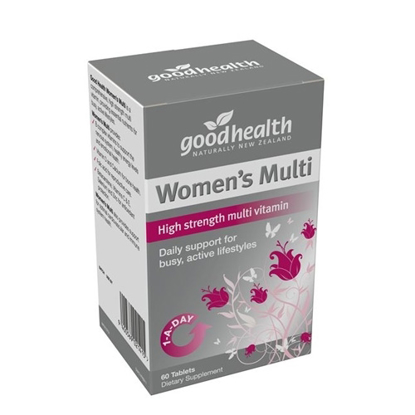 Goodhealth Women's Multi 60 tabs