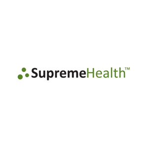 Picture for manufacturer SupremeHealth