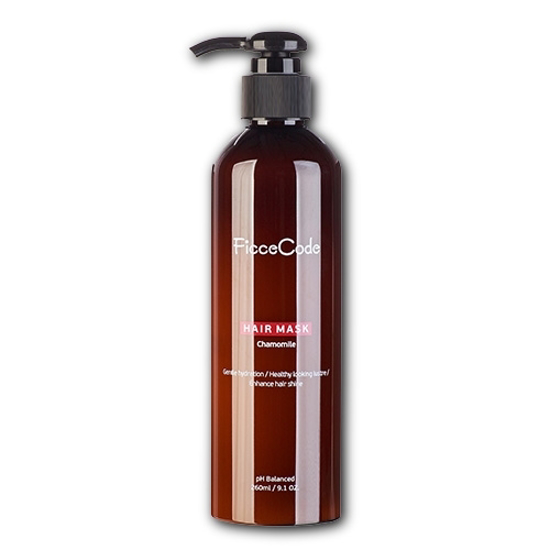 FicceCode Chamomile Hair Mask 260ml