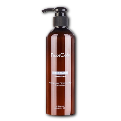 FicceCode Shea Cashmere Hair Mask 260ml