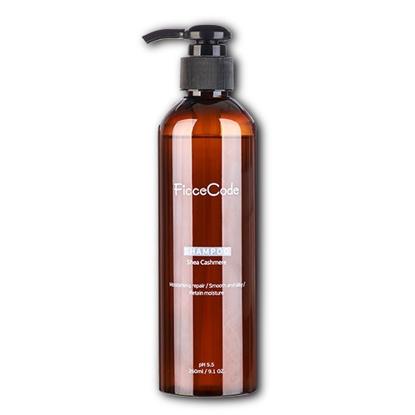FicceCode Shea Cashmere Shampoo 260ml