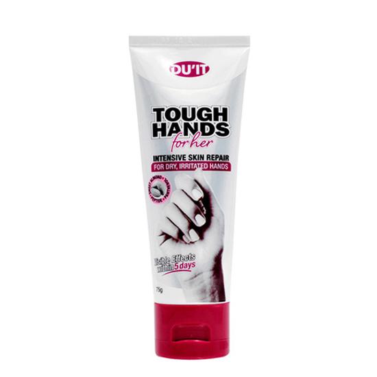 Du'it/Duit Tough Hands for Her 75g