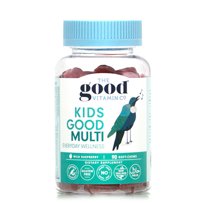 The Good Vitamin Co Kids Good Multi 90 soft-chews
