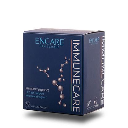 Encare Immunecare Immune Support 30 caps