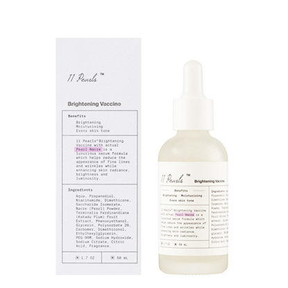 Unichi 11 Pearls Brightening Vaccine 50ml