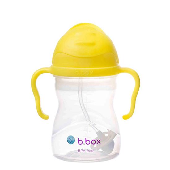 BBox 2019 Sippy Cup 6m+ Lemon