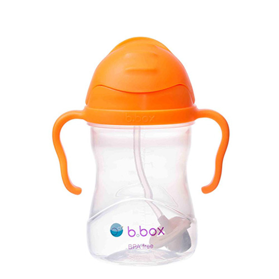 BBox 2019 Sippy Cup 6m+ Orange