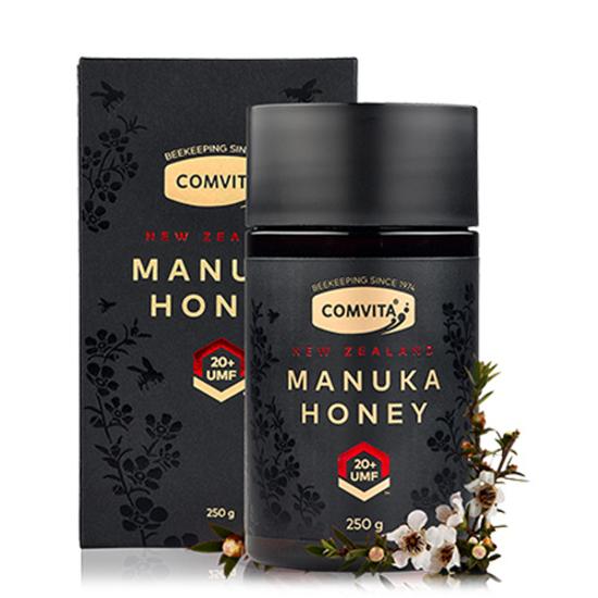 Comvita Manuka Honey UMF 20+ 250g